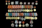 Dix Noonan Webb: Soviet Air Ace Medals & Decorations Earn £144,000