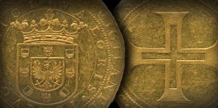 Heritage Auctions Sets World Record for Sale of Gold Dutch Coin