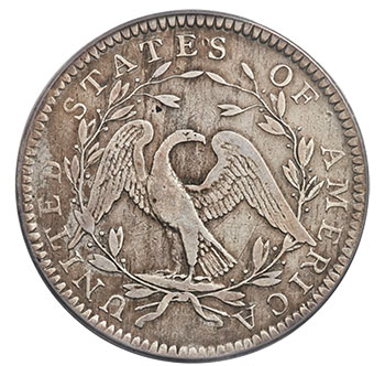1794 Dollar - Heritage Auctions