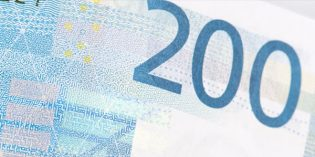 Bank of Norway Introduces New 100, 200 Krone Banknotes