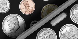 United States Mint Releases Annual Silver Proof Set June 7