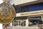 Q. David Bowers: Looking at Baltimore!