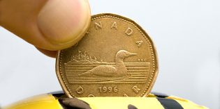 "Iconic Canadian Symbol Turns 30: ""The Loonie"" Dollar Coin Celebrates Big Birthday"
