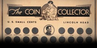 USA Coin Album: A Memorial to the Memorial Cent