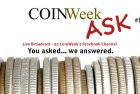 CoinWeek Ask: Our New Question and Answer Live Stream, Today at 12:30pm.