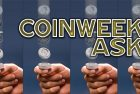 CoinWeek Ask: Our New Coin Question and Answer Live Stream, Tuesday at 12:30pm.