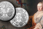 World Coins – Mint of Spain Issues History of the Dollar 1 Kilo Silver Coin