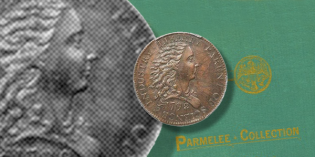 Birch Cent Not Seen in 55 Years to Appear at Heritage Auctions ANA Platinum Night