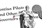 Ancient Coins – Pontius Pilate and Other Roman Governors of Judaea