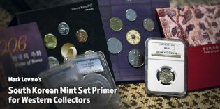 South Korean Mint Set Primer for Western Collectors