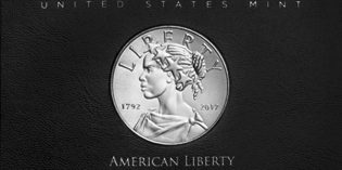 U.S. Mint Releases 225th Anniversary Silver Medal June 14