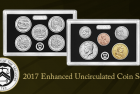 U.S. Mint Releases Enhanced Uncirculated Coin Set August 1