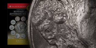 Whitman Publishes Expanded 2nd Edition of Guide Book of Buffalo, Jefferson Nickels