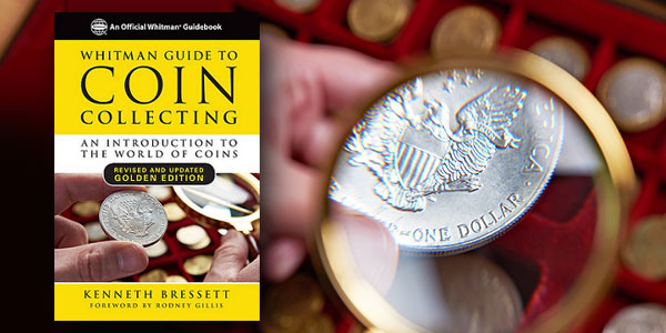 Kenneth Bressett Coin Collecting
