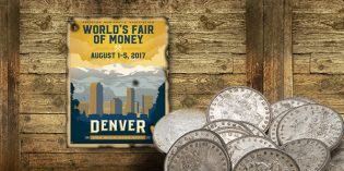 Excitement Building for American Numismatic Association's World's Fair of Money Coin Show