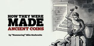 CoinWeek Ancient Coins Series: How Ancient Coins Were Made