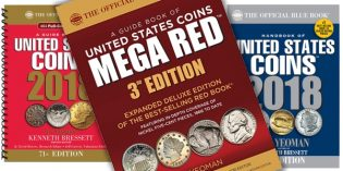 New 3rd Edition MEGA RED Features Engraved Love Token Coins