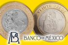 Modern World Coins – Mexico Issues New 20 Peso Commemorative Coin
