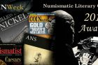 Numismatic Literary Guild Announces Award Winners at 2017 ANA Show