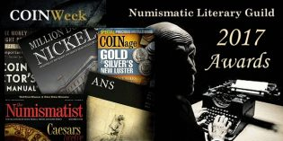 Numismatic Literary Guild Has Biggest Plans Ever For ANA Convention