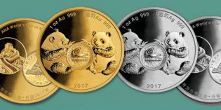 Chinese Pandas: World's Fair of Panda Medals