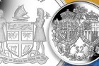 World Coin News – Fiji Commemorative Honors 70th Wedding Anniversary of Elizabeth & Philip