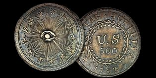 First United States Coin? David McCarthy Believes It's the Quint.