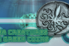 NGC Ancients: Sea Creatures on Greek Coins