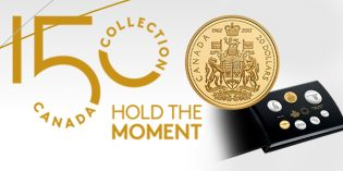 World Coin News – Royal Canadian Mint's Newest Collector Coins