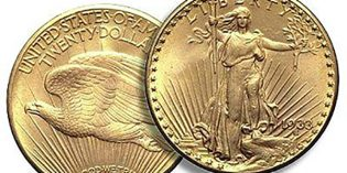 U.S. Mint to Display 1933 Double Eagles at ANA World's Fair of Money