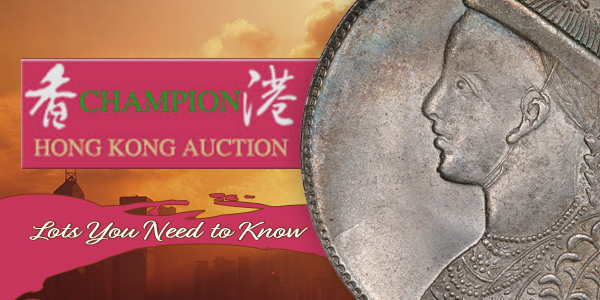 Champion Hong Kong Auctions