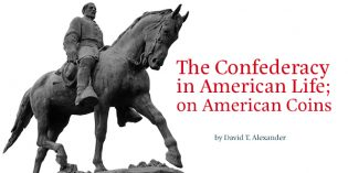 The Confederacy in American Life; on American Coins