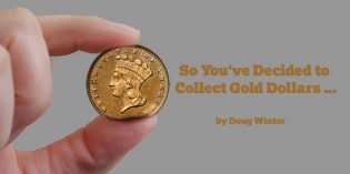 Classic US Coins – So You've Decided to Collect Gold Dollars …