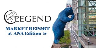 Legend Coin Market Report – Post-ANA World's Fair