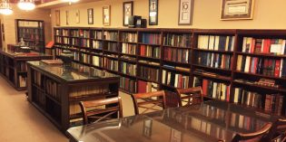 Kolbe & Fanning to Offer William Burd Numismatic Library
