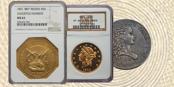 NGC Heritage Auctions