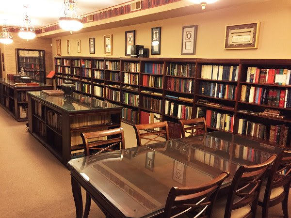 Kolbe & Fanning to offer the William Burd Numismatic Library