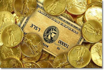 Postal Inspectors Probe Gold Coin Purchases Made With
