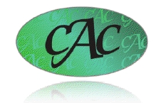 CAC Sticker