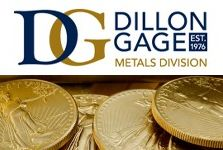 Dillon Gage Opens Precious Metals Storage Center in Toronto