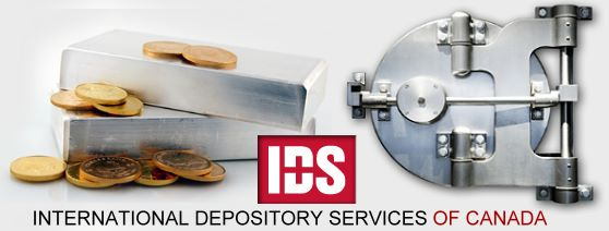 International Depository Services of Canada