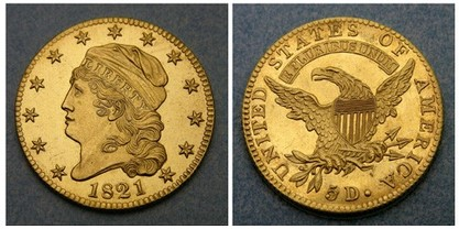 1821_proof_gold