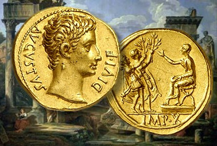 Roman Gold Medallion at Gorny & Mosch yields 644,000 euros!
