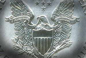 Sales Of Silver American Eagle Coins Surge And Could Near Their 2011 Record
