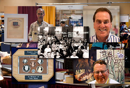 Central States Numismatic Society Convention Show Report: Part 1