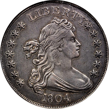 Million Dollar Coins In Ana Auctions Part 1
