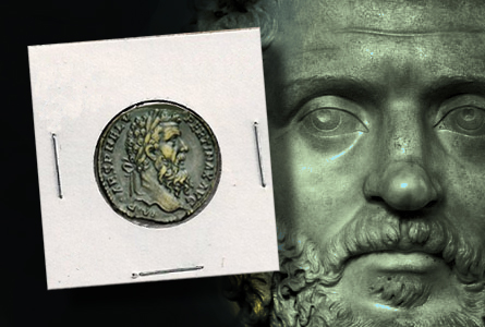 193: Year of the Five Emperors - CoinWeek Ancient Coin Series by Mike Markowitz