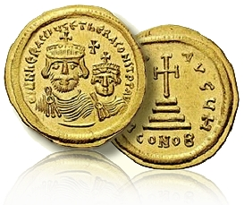 Gold Solidus