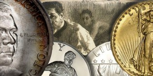America's African-American Numismatic Legacy