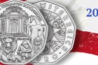 Collecting the Coins of Austria: 250th Anniversary of Schönbrunn Zoo 5 Euro Silver Coin